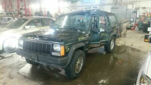 Transfer Case New Process 231 4 0l At Fits 91 93 Cherokee 549676