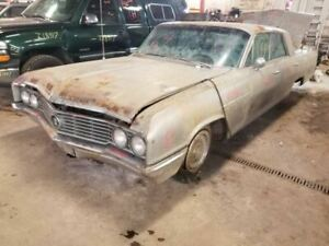 1964 Buick Electra Left Tail Light 504674
