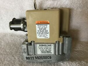 Honeywell Smart Valve Sv9540q 2449 Icp Hq1012188hw Free Shipping