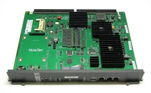 Nortel Meridian Cs1000 Ntdw66aae5 Cppm Signaling Server Card For Large Systems