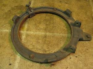 John Deere A24791 Plate Hopper Bottom Ring 7000 7100 Corn Planter Sub A28025
