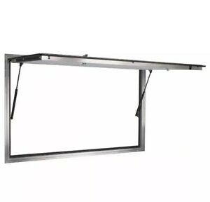 Concession Stand Serving Window Door Awning 60x38 Glass Not Included Food Truck