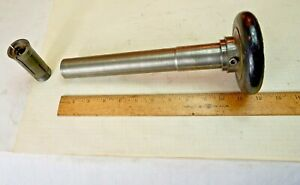 5c Collet Draw Bar Closer For Lathe With Emergency Collet