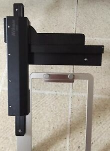Nikon Ti sam Mechanical Stage W Plate Holder For Ti Microscope Ts100 Tms Others