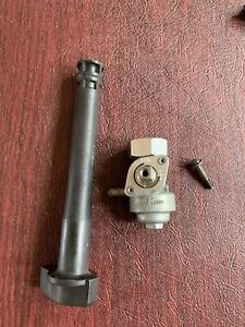 Honda Eu3000is Generator Petcock Shutoff Valve With Plastic Handle Oem Japan Use