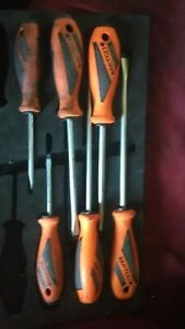 Snap On Tools Lot