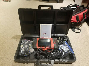 Snap On Modis Ees300 16 2 Diagnostic Scanner Lab Scope Last Latest Release