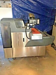 Hobart Aws 1lr Automatic Wrapper labeler