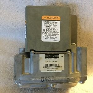 Honeywell Sv9541m2094 Furnace Smart Furnace Gas Valve Free Shipping