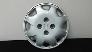 Honda Accord 15 Oem Wheel Cover Hub Cap 44733 s84 a100 98 99 00 01 02