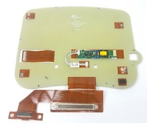 Ge Dash 3000 4000 Patient Monitor 2002392 002 Rev A Replacement Display Shield