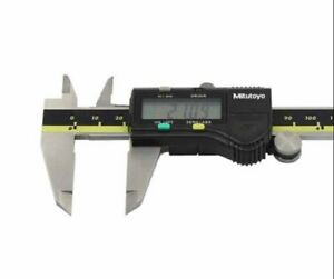 Japan Mitutoyo 500 196 20 30 150mm 6 Absolute Digital Digimatic Vernier Caliper