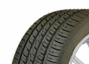 1 New 235 50r17 Toyo Proxes 4 Plus 100w Bw Tire