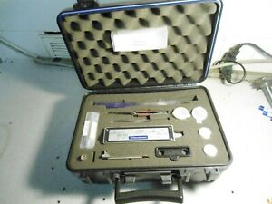 Axon Instruments Patchxpress 7000a Tool Box Mc px Model Cell