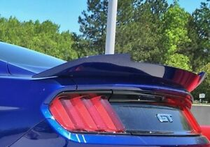 For 2015 2020 Ford Mustang Coupe Mmd Style Painted Any Color Spoiler Made In Usa