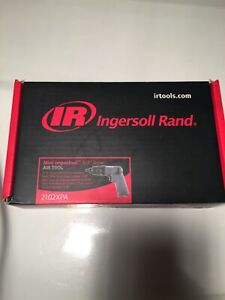 Ingersoll Rand Air Impact Wrench 3 8 Drive 2102xpa New
