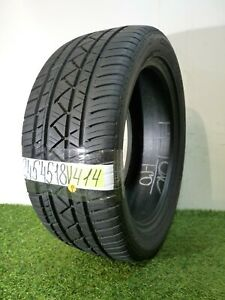245 45 18 100y Used Tire Continental Surecontact Rx 95 9 5 32nds V414