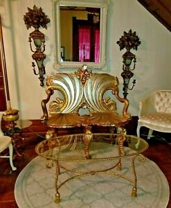 Entire Inventory Of Antique Vintage Home Furnishings Store Furniture Decor