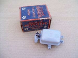 Nos Mopar 1939 1941 Chrysler Dodge Desoto Plymouth Automatic Overdrive Solenoid