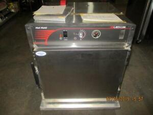 Cres Cor H 137 sua 5c Heated Cabinet
