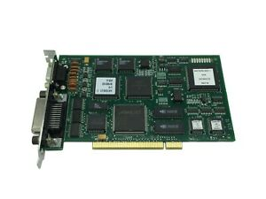 Waters Pci Bus Lace Interface Card 700005180 Rev A