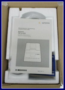 New Sartorius Ydp03 oce Thermal Direct Printer New In Opened Box