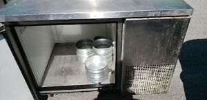 Great Working Condition 44 True Tpp 44 Refrigerated Pizza Prep Table