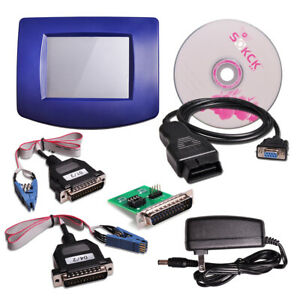 Low Cost Main Unit Of V4 94 Digiprog 3 Odometer With Obd2 St01 St04 Cable