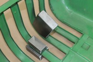 John Deere Grille Tool 1939 52 Dubuque Models M Mt Mc