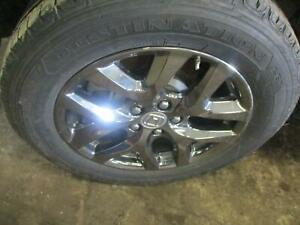 Honda Ridgeline Single Oem Wheel 18x8 5 Y Spoke Design 17 18 19c0247