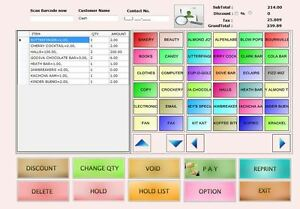 Invoice Estimate Service Product Retail Pos Software Download Link Only