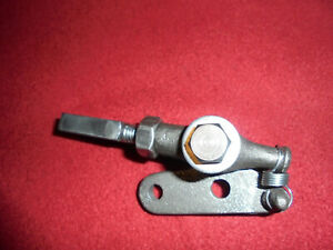 Early Waterloo Boy Contract Engines Hit Miss Gas Engine Igniter Trip Cast Iron