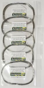 Kester No Clean Core Solder Assortment 63 37 5 Types 015 To 031 1 1 to3 3