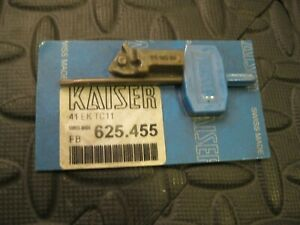 Kaiser 625 455 Swiss Made 41 Ek Tc11 Insert Cartridge