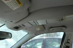 Console Front Overhead Roof Fits 03 Crown Victoria 25212