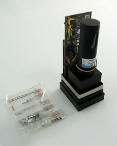 Hamamatsu H957 05 Pmt Photomultiplier Tube Housing Lincoln Laser Clock Preamp