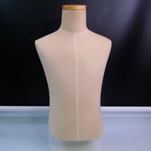 Childrens Mannequin Torso Sewing Pinnable Dress Form