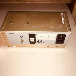 Ge Logiq 9 Power Ac Supply