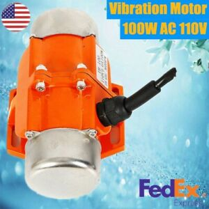 Vibration Motor | MCS Industrial Solutions and Online