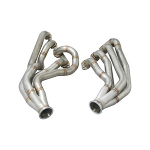 Cxracing Stainless Steel Headers For 67 69 Chevrolet Camaro Big Block Bbc 396