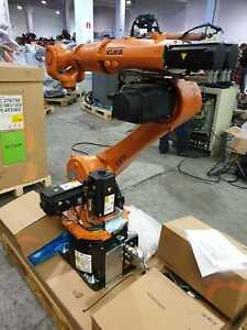 Kuka Kr20 R1810 Cybertech New With Kuka Warranty