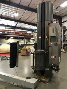 2006 Lantech Stretch Wrapper Q1000 Shipping Available