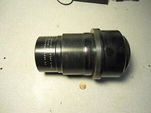 Kodak Optical Comparator Lens 20x Rs23 114