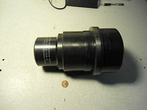 Kodak Optical Comparator Lens 31 25x Rs33 156