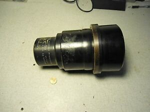 Kodak Optical Comparator Lens 31 25x 0033 112