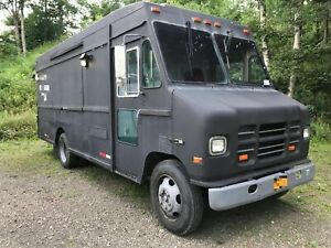 35 International Mobile Kitchen Food Truck With Trailer For Sale In New York