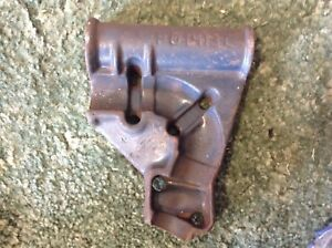 Po1413c A New Original Clutch Axle Bracket For A Mccormick deering No 8 Plows