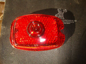 A Pair Of 1937 1938 1941 1953 Chevy Truck Tail Light Lenses Nros H 2 500