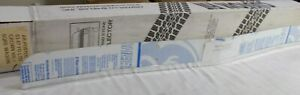 Bug Deflector Shield Vintage Style Clear For Ford Ltd Crown Victoria 83 87