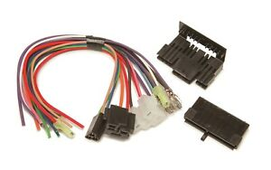 Painless Wiring 30805 Wiring Harness Gm Steering Column dimmer Universal Kit